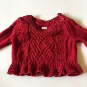 Other - Baby gap sweater